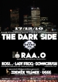 17/12/10 THE DARK SIDE with LIVE DIDGERIDOO in METRO OLOMOUC