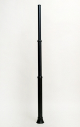Cestovní teleskopické didgeridoo