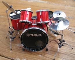 Dárková bicí soustava